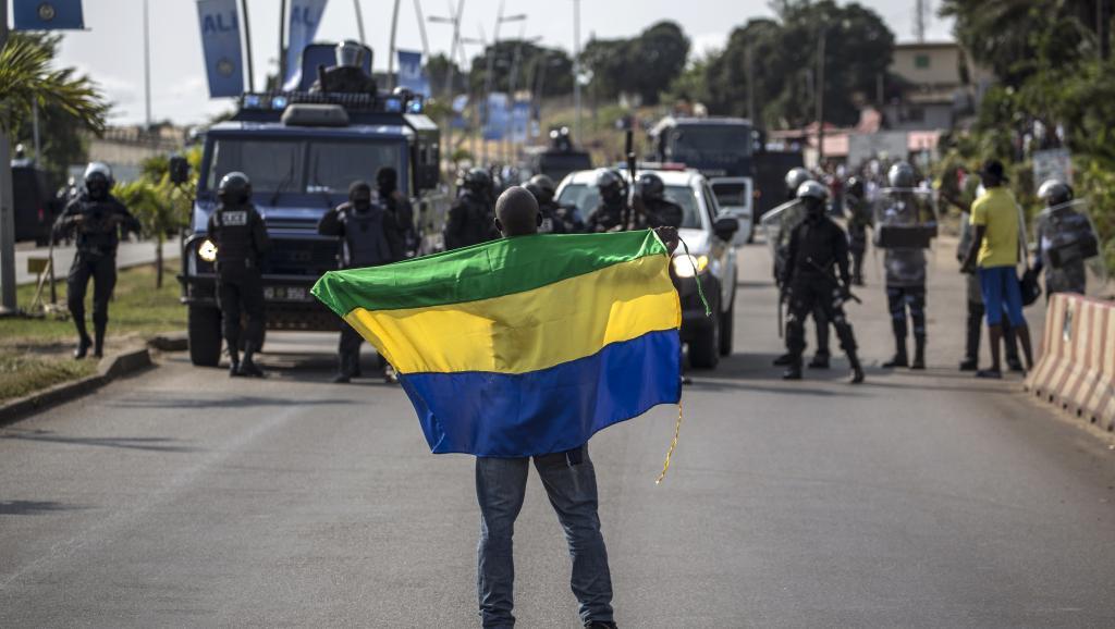 Présidentielle au Gabon : La communauté internationale demande la transparence