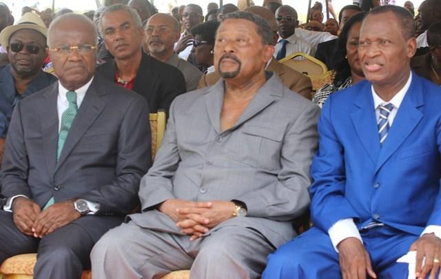 Crise post-électorale au Gabon: l'opposition gabonaise affirme que 6 de ses leaders ont été arrêtés