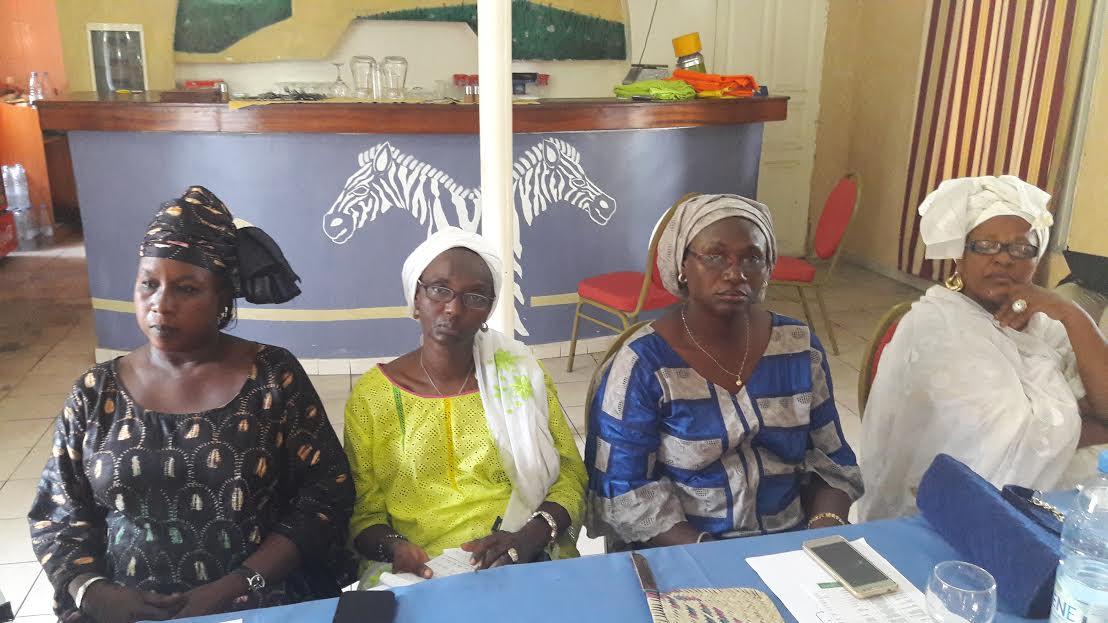 Casamance : l'ANED sensibilise les élus pour une mobilisation à l'élection des membres du HCCT