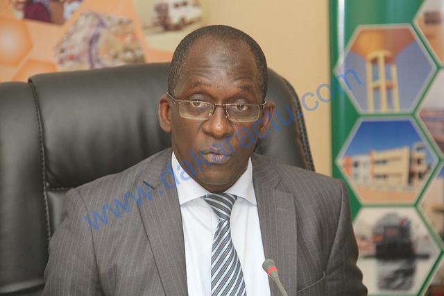 """Abdoulaye Diouf Sarr, maire de Yoff :  """" Barthélémy Dias cherche des arguments et des alibis contre sa défaite le 4 septembre prochain (...) Le fichier est disponible """""""