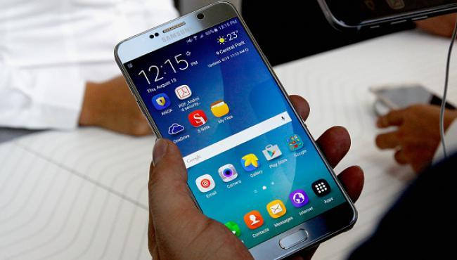 Samsung va stopper les ventes du Galaxy Note 7
