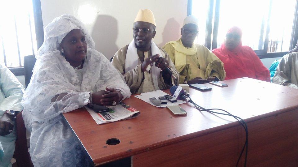 Affaire Sonko : Serigne Modou Bara Doli approuve la décision du Chef de l'Etat