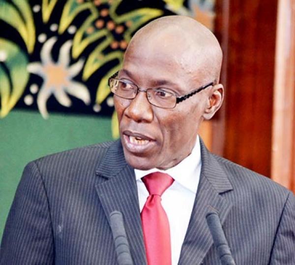 Ousmane Sonko À Oumar Sarr : « Ton élève, le petit Sonko est allé plus loin que son professeur dans les études, dans la politique et dans la saine ambition pour son pays »