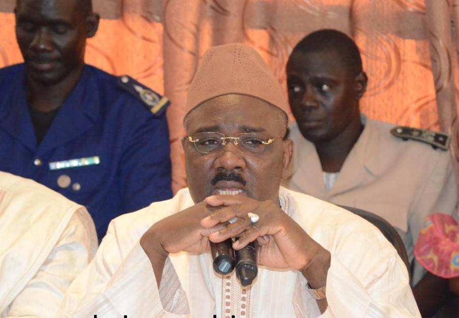 Matam : Les élus du Département derrière Farba N'gom pour le triomphe de BBY