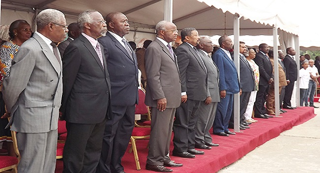 Gabon : Les chefs de l'opposition autorisés à rentrer chez eux