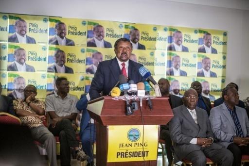 """GABON : """" Le président, c'est moi ! """", affirme l'opposant Jean Ping"""