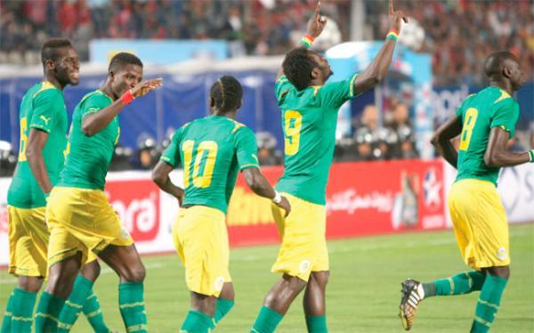 SÉNÉGAL / NAMIBIE À 17H30 : Les lions visent le carton plein