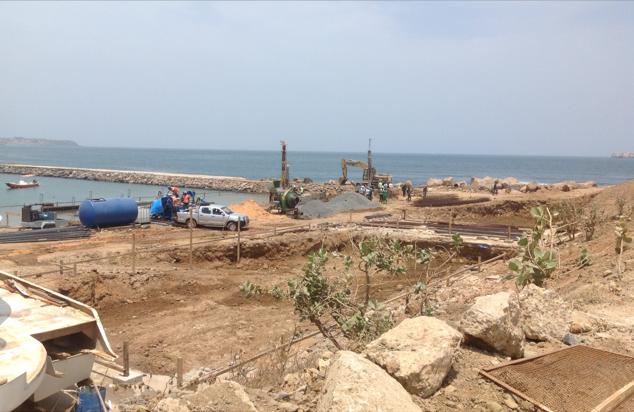 Autorisation de construire sur la Corniche : La Dscos dément et précise