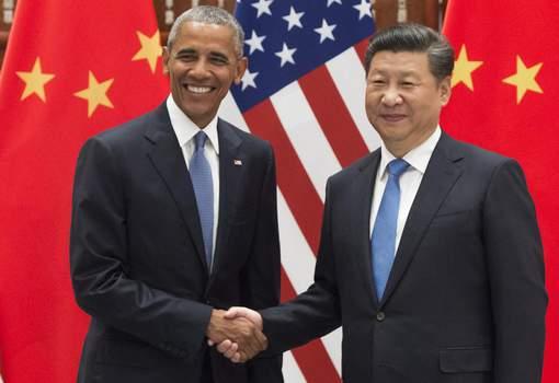 Les Etats-Unis et la Chine ratifient l'accord sur le climat