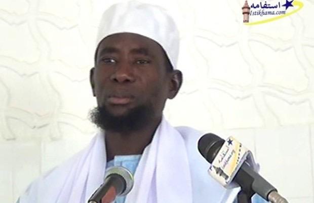 SERIGNE AHMADOU RAFA'I (Imam et fils de Serigne Fallou) : « Les 2 rakas de Saint-Louis ne se justifient pas… Viviane a mis l'effigie du Cheikh en gâteau avant de la découper!  »