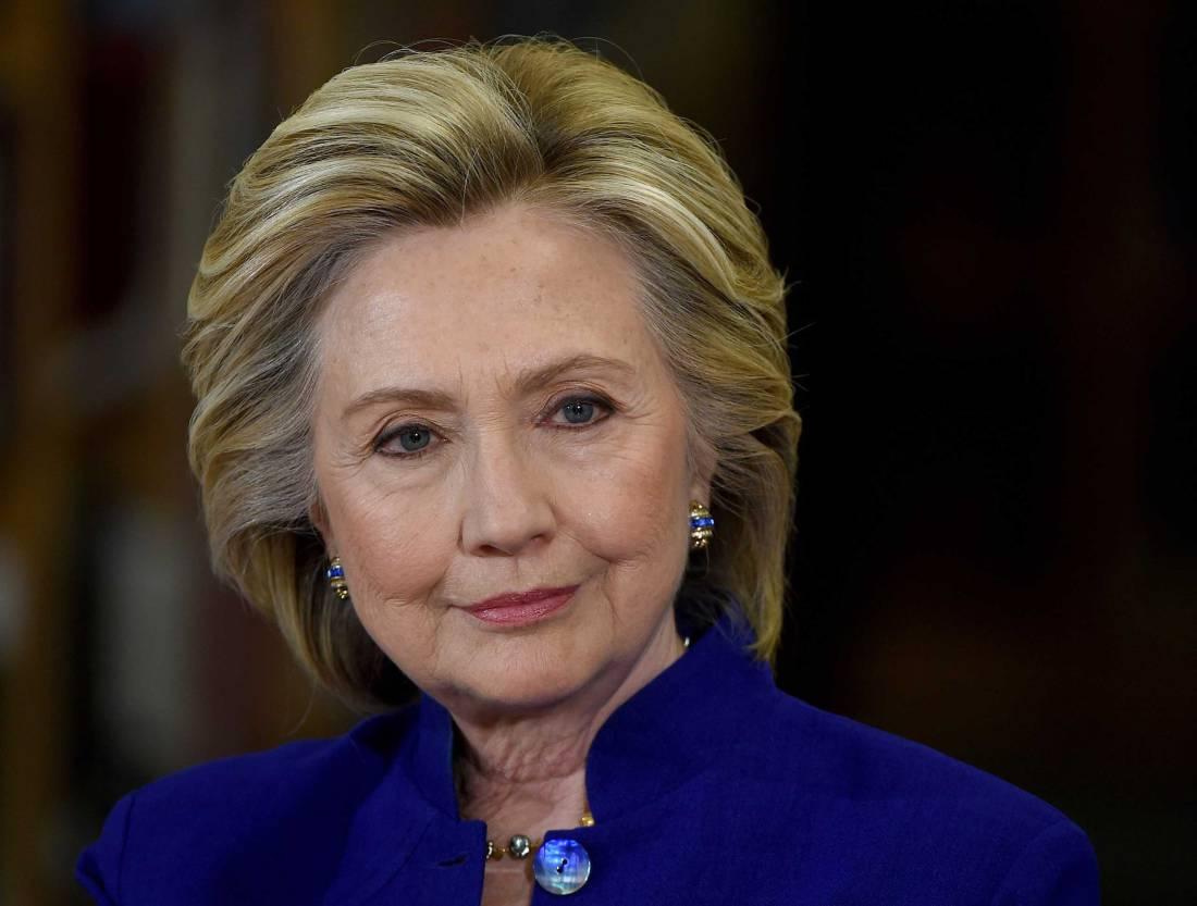 Etats-Unis : le FBI publie des notes défavorables à Hillary Clinton