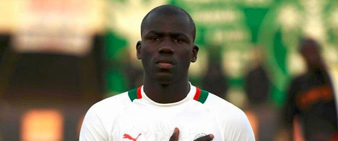 Kalidou Koulibaly : « Nous allons essayer de nous concentrer sur les qualifications pour la Coupe du Monde 2018 »