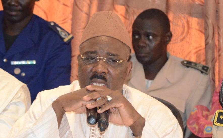 MATAM : Farba N'Gom assure le convoyage des électeurs dans toute la région en vue d'un bon taux de participation