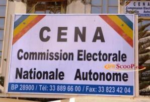 HCCT : UN TAUX DE PARTICIPATION DE 50% ENREGISTRÉ À DAKAR (CENA)