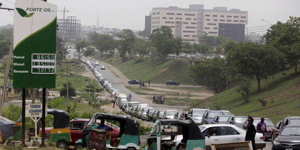 Déçu par le pétrole, le Nigeria renoue avec l'agriculture