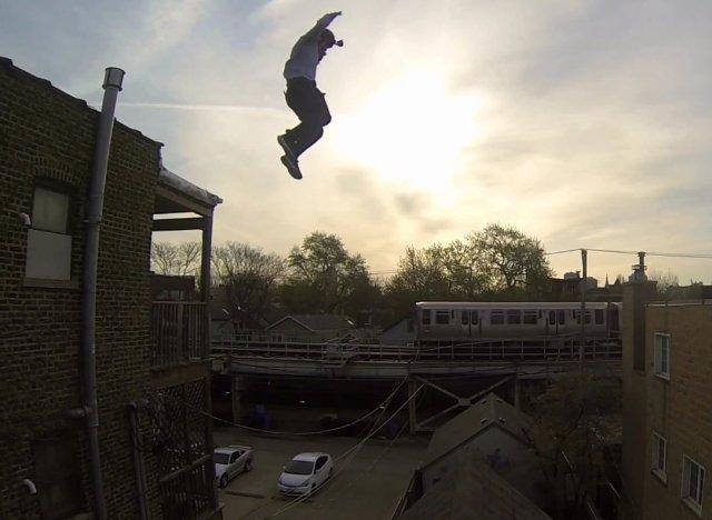 Suicide à la Médina : Un homme se jette du haut d'une terrasse