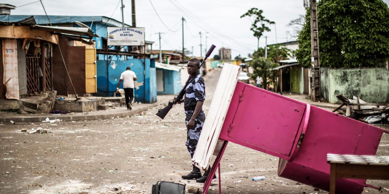 Gabon : internet partiellement rétabli à Libreville après cinq jours de coupure totale