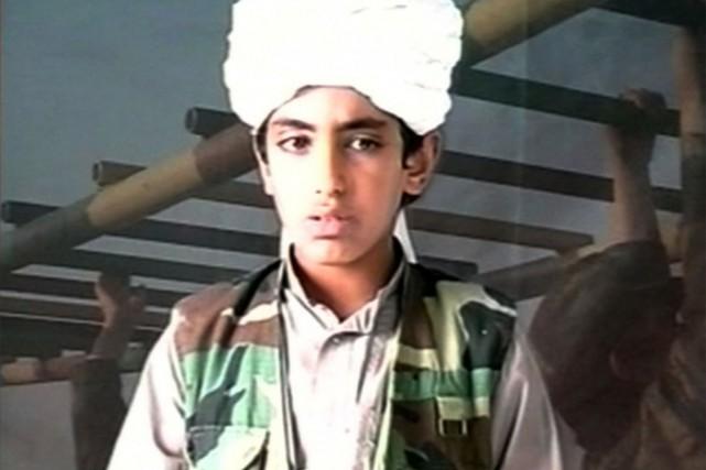 Hamza Ben Laden : quelle est la capacité de nuisance du fils d'Oussama Ben Laden, fondateur d'Al-Qaïda ? (Jeune Afrique)