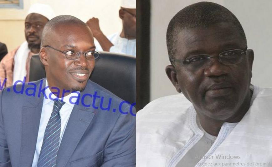 Mamadou KASSE et Seydou SY SALL : Deux ingénieurs urbanistes pour un second pôle urbain à TAMBACOUNDA.