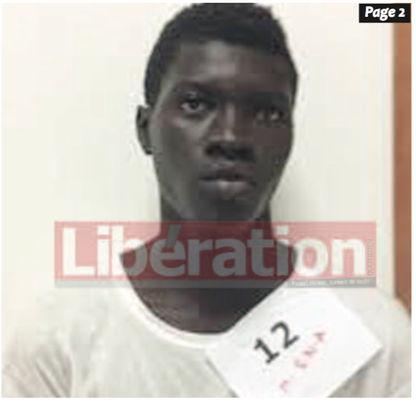 Trafic d'êtres humains en Italie : Un autre Sénégalais, Arona Mané, intercepté