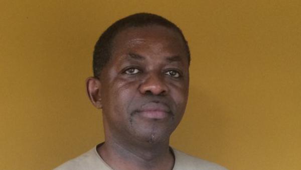 Séraphin Moundounga : « Je me mets du côté du peuple gabonais »