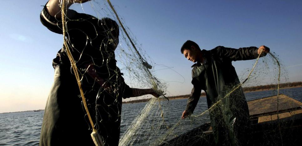 Pêche illicite : La Chine prise la main dans le sac