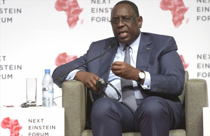 MACKY SALL AU G20 : «  L'Afrique ne vient pas pour tendre la main…  La gouvernance mondiale, telle qu'elle est,  n'est pas juste »