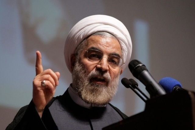 """Rohani appelle les musulmans à """"punir"""" l'Arabie saoudite"""