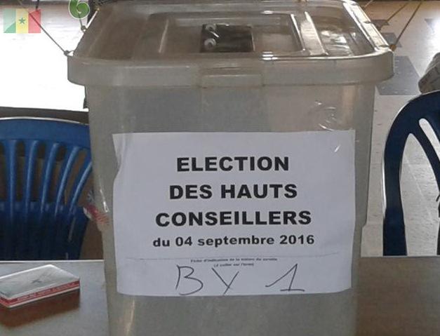 RÉSULTATS MITIGÉS A KAFFRINE : L'heure est au règlement de comptes dans le camp présidentiel