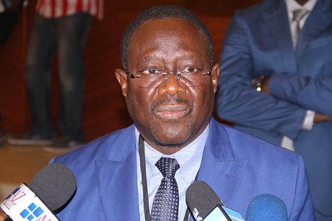 M'BAYE N'DIAYE (MINISTRE D'ETAT) MINIMISE LA VICTOIRE DE TAXAWOU NDAKAROU : « C'est une victoire d'un mouvement appuyé par un parti politique qui n'avait pas de liste »