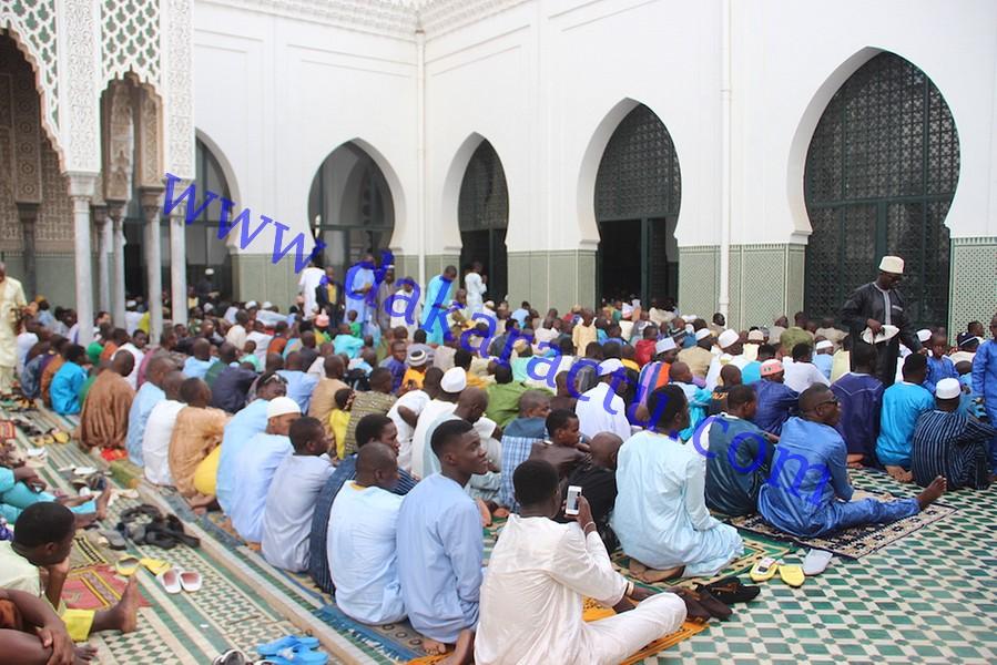 TABASKI 2016 : 70 millions de FCFA distribués à près de 700 orphelins sénégalais