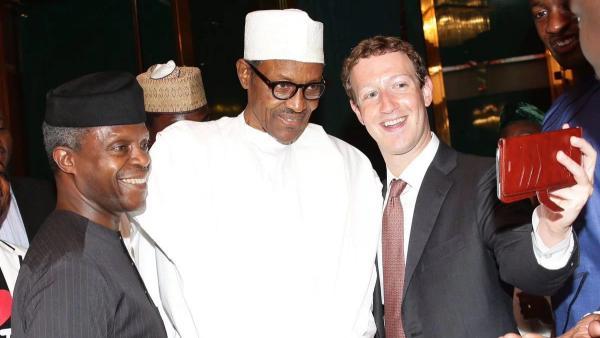 Comment Facebook offre à l'Afrique un internet limité