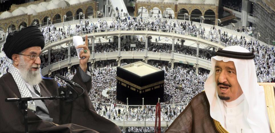 "Iran - Arabie saoudite : Téhéran accuse Ryad de ""bloquer le chemin"" vers la Mecque"