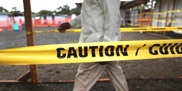 Ebola : la Côte d'Ivoire rouvre ses frontières avec la Guinée et le Liberia (Jeune Afrique)