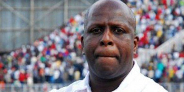 Guinée : l'ex-footballeur Titi Camara et sa femme se déchirent devant les tribunaux (Jeune Afrique)