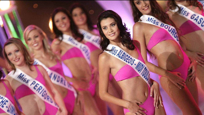 Les robots-juges d'un concours de beauté international n'ont choisi que des Blancs