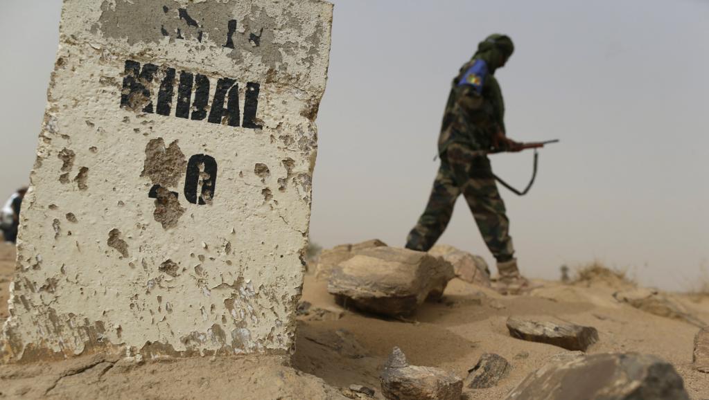 MALI : Le Mouvement pour le salut de l'Azawad, nouveau groupe politico-militaire