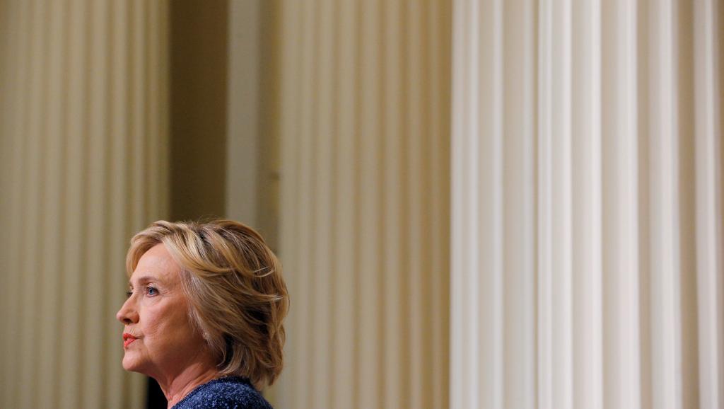 Etats-Unis : Les règles en cas de défection d'un candidat à la présidence