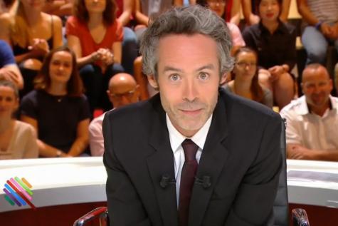 «Quotidien» de Yann Barthès déjà le talk-show le plus regardé de France