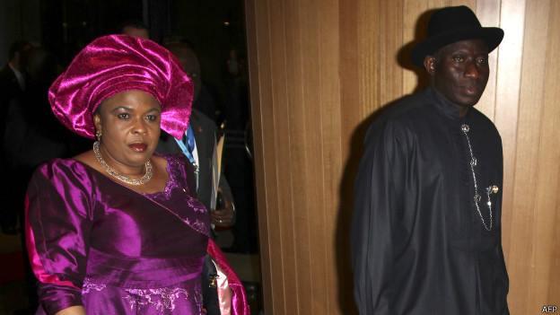 Une première en Afrique : L'ex première dame du Nigeria porte plainte contre l'agence de lutte contre la corruption!