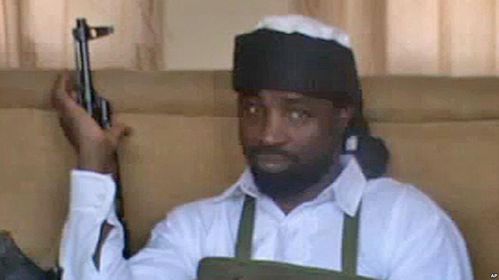 Le groupe terroriste Boko Haram publie une nouvelle vidéo sans que n'apparaisse son chef Shekau
