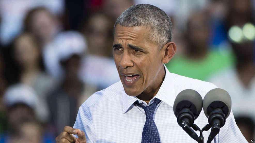 Le président Obama lève les sanctions économiques contre la Côte d'Ivoire