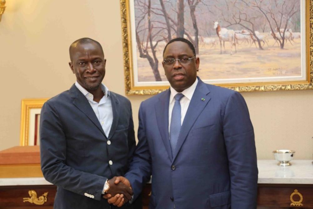 Chronique d'un complot politique raté : Freiné puis muselé par Macky Sall, Yakham Mbaye renonce à ses plaintes et son face-à-face avec Ahmed Aïdara