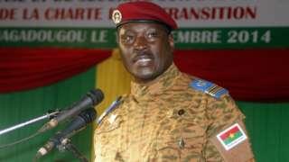 Kaboré ordonne des poursuites contre Zida