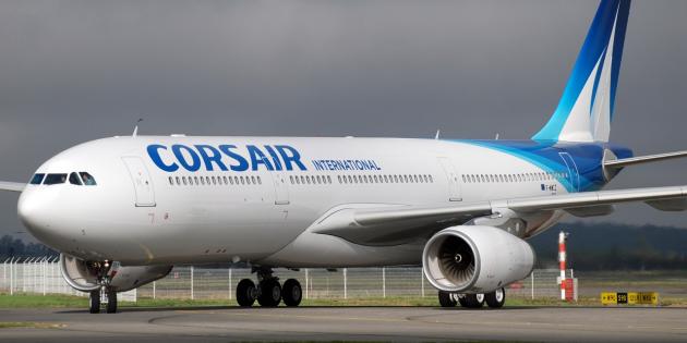 Pétition de passagers de Corsair contre de mauvaises conditions de voyage : La réponse de la compagnie