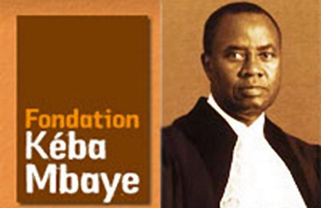 Kéba BA nommé nouveau Président de la Fondation Kéba Mbaye