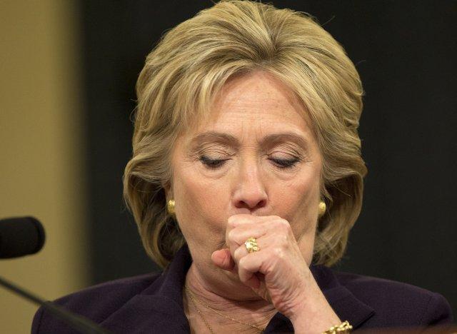 Hillary Clinton empoisonnée? : « Je ne fais confiance ni à Trump, ni à Poutine » (Dr Bennet Omalu)