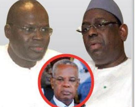 Rapprochement Macky/Khalifa Sall : Le rêve de Djibo KA