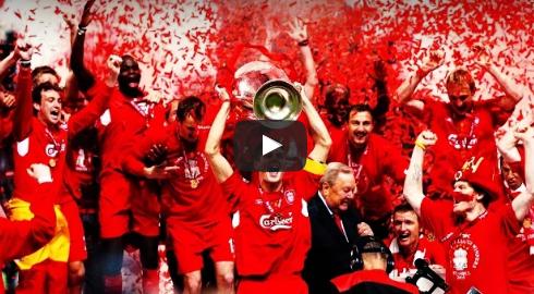 Cinq miracles dans l'histoire du football