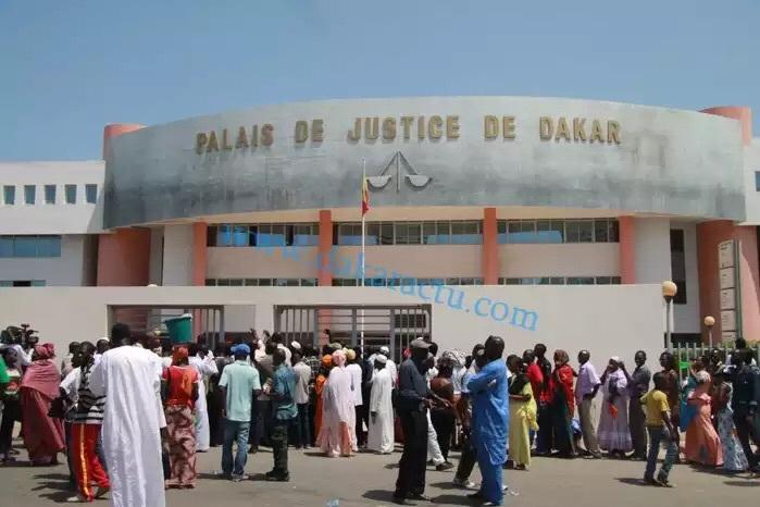 AFFAIRE DES FAUX BILLETS : Enième rejet pour Alaye Djitèye